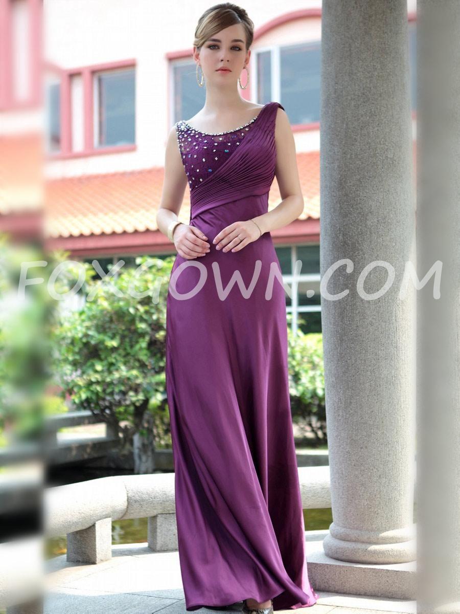 1000  images about Long formal dresses on Pinterest  Taffeta ...