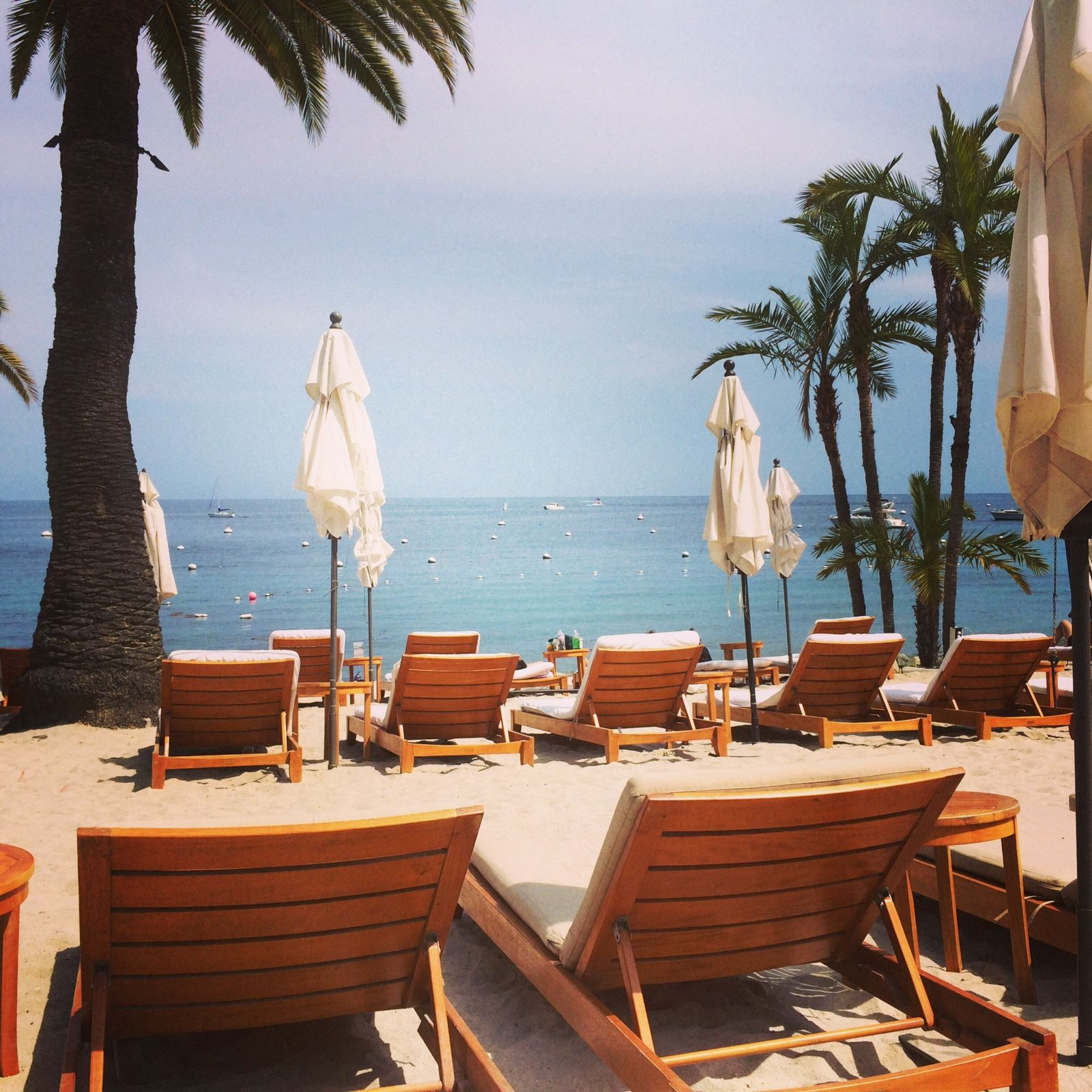 Catalina Island Weddings: Descanso Beach Club, Catalina Island. Www