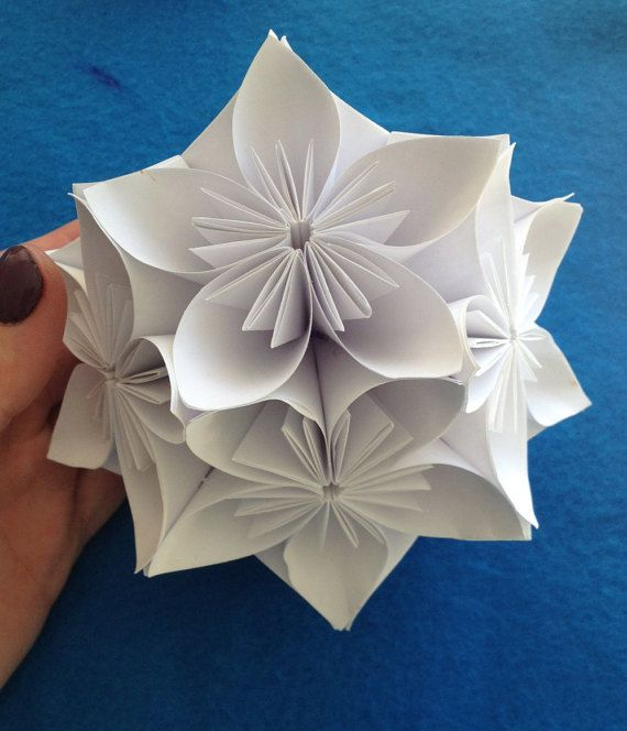 Pdf tutorial diy kusudama flower ball origami paper flower ball for items similar to pdf tutorial diy kusudama flower ball origami paper flower ball for christmas weddings bouquets decoration pdf tutorial download on mightylinksfo Gallery