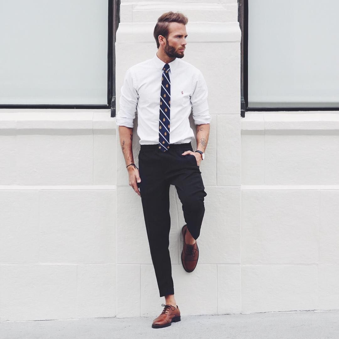 883c472e4e27 5 outfit combinations for men..  mensfashion  style