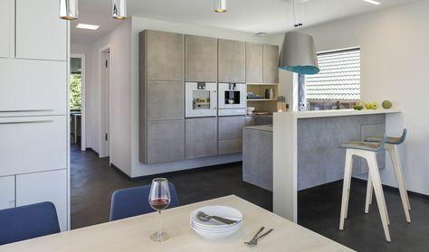 Projekte - Luxhaus | Zeyko Küchen | Küche | Pinterest | {Zeyko küchen 22}