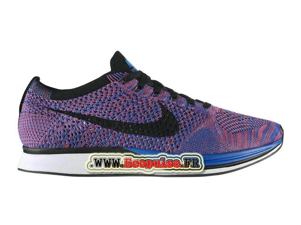 NIKE FLYKNIT RACER Officiel NIKE MIXTE PAS CHER (TAILLE