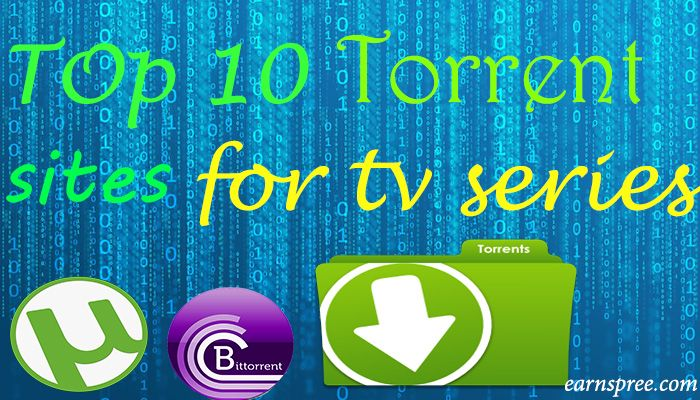 good torrenting sites for tv shows