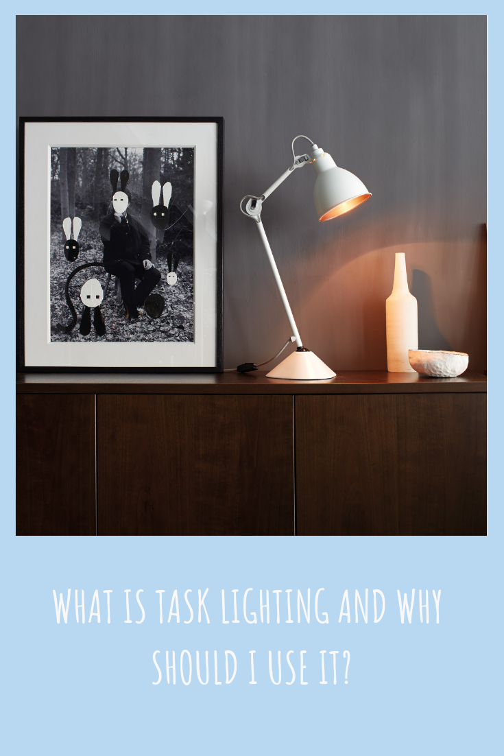 What Is Task Lighting And Why Should I Use It Inspiration