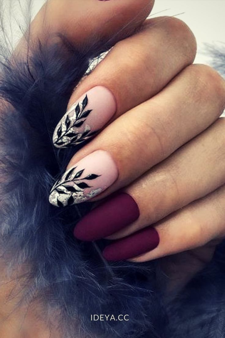 Pin by Daira on Arte de uñas in Pinterest Nails Nail Art