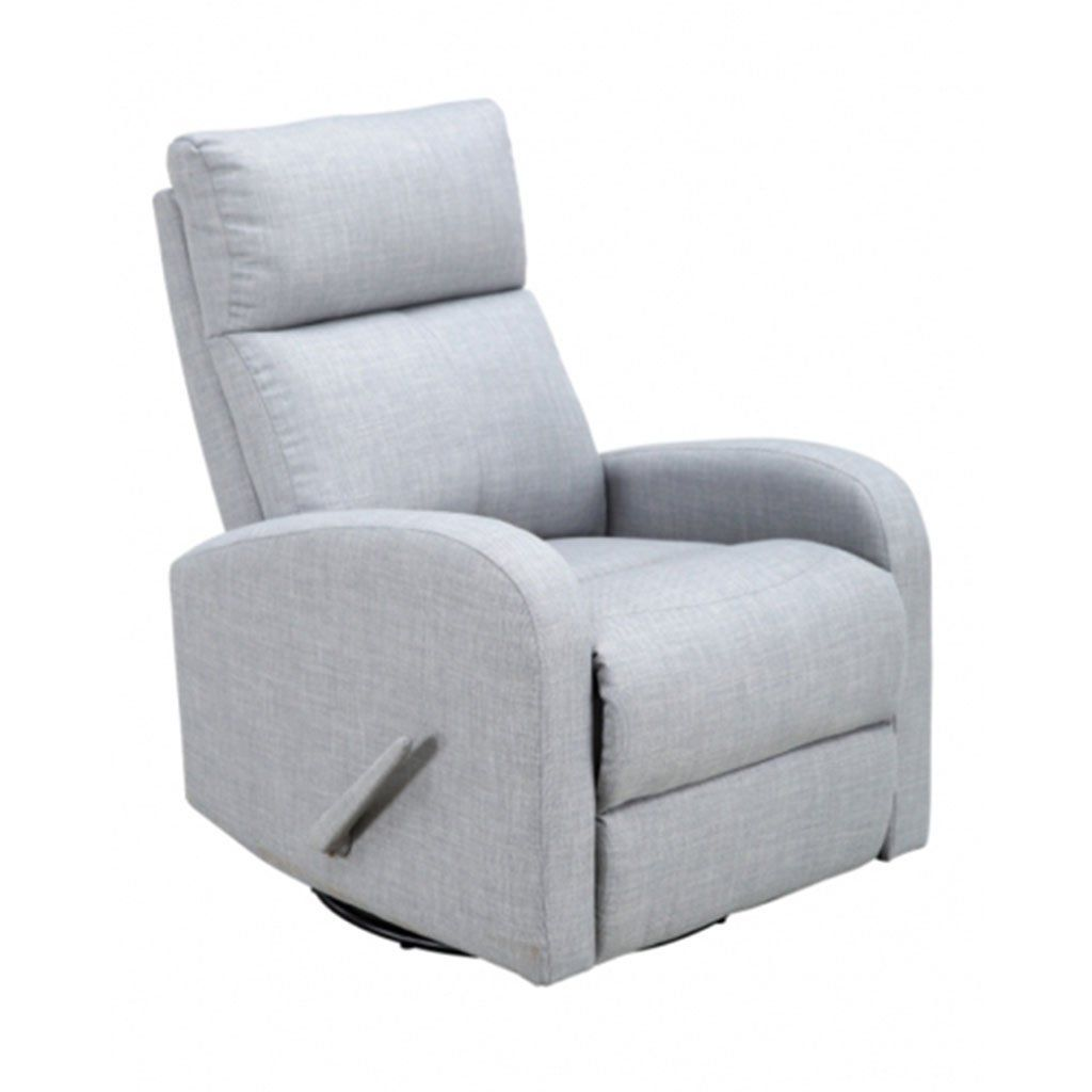 Cozy Rooting Chair Tissue Gray Bebelelo Recliner Kid Room Decor Chair