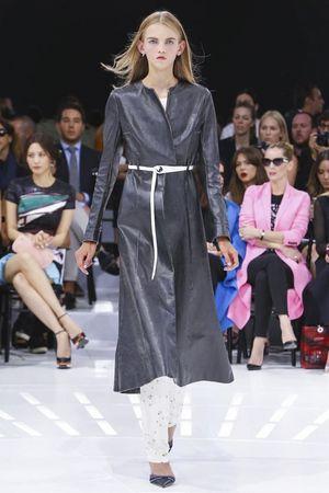 66b93b9df87 Dior Ready To Wear Spring Summer 2015 Paris - NOWFASHION