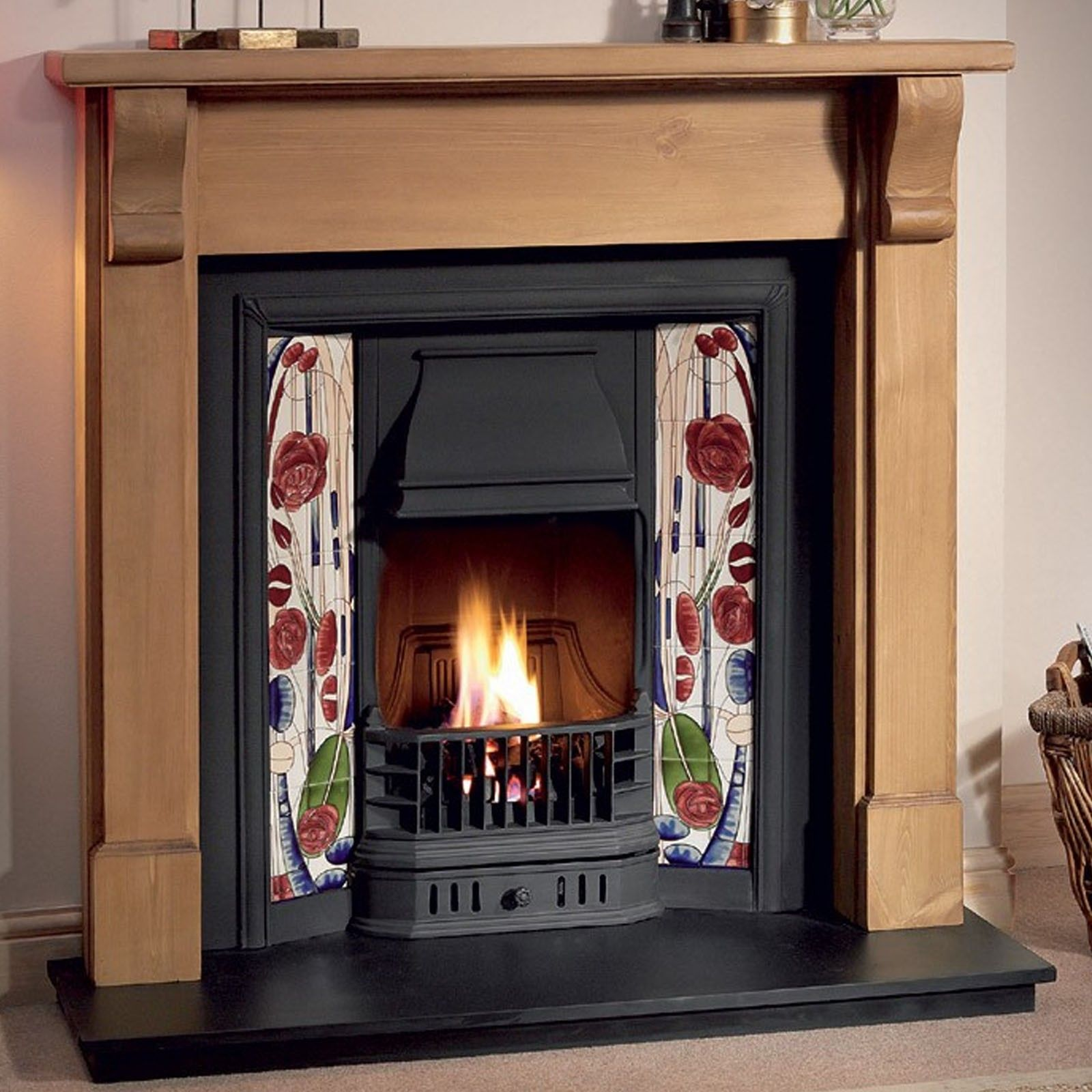 new edwardian looking fireplace not much cheaper than restored