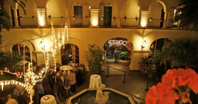 Discover Fine Dining For Everyone At The Prado Balboa Park Stay Classy San Diego San Diego Restaurants