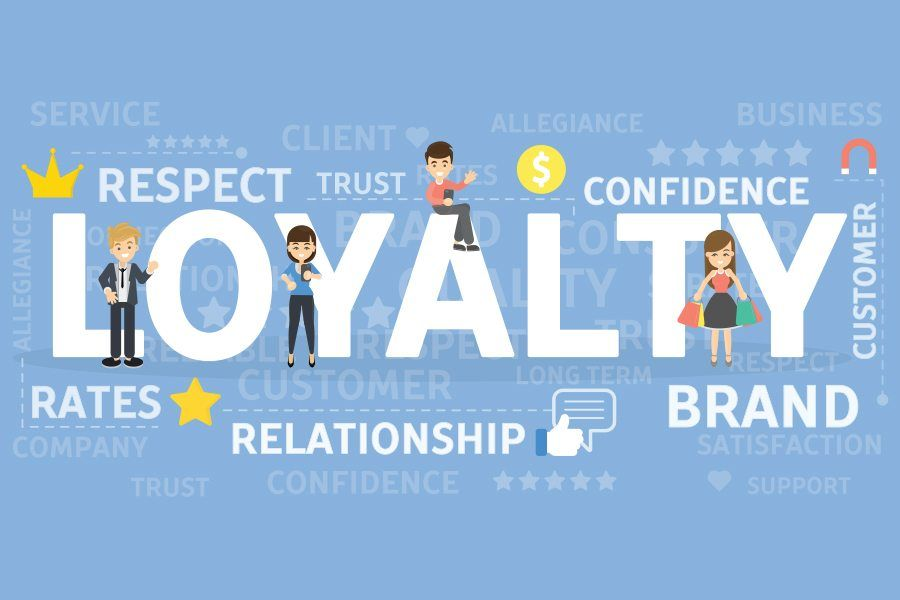 We Offer Different Types Of Retail Loyalty Programs For Your Loyal