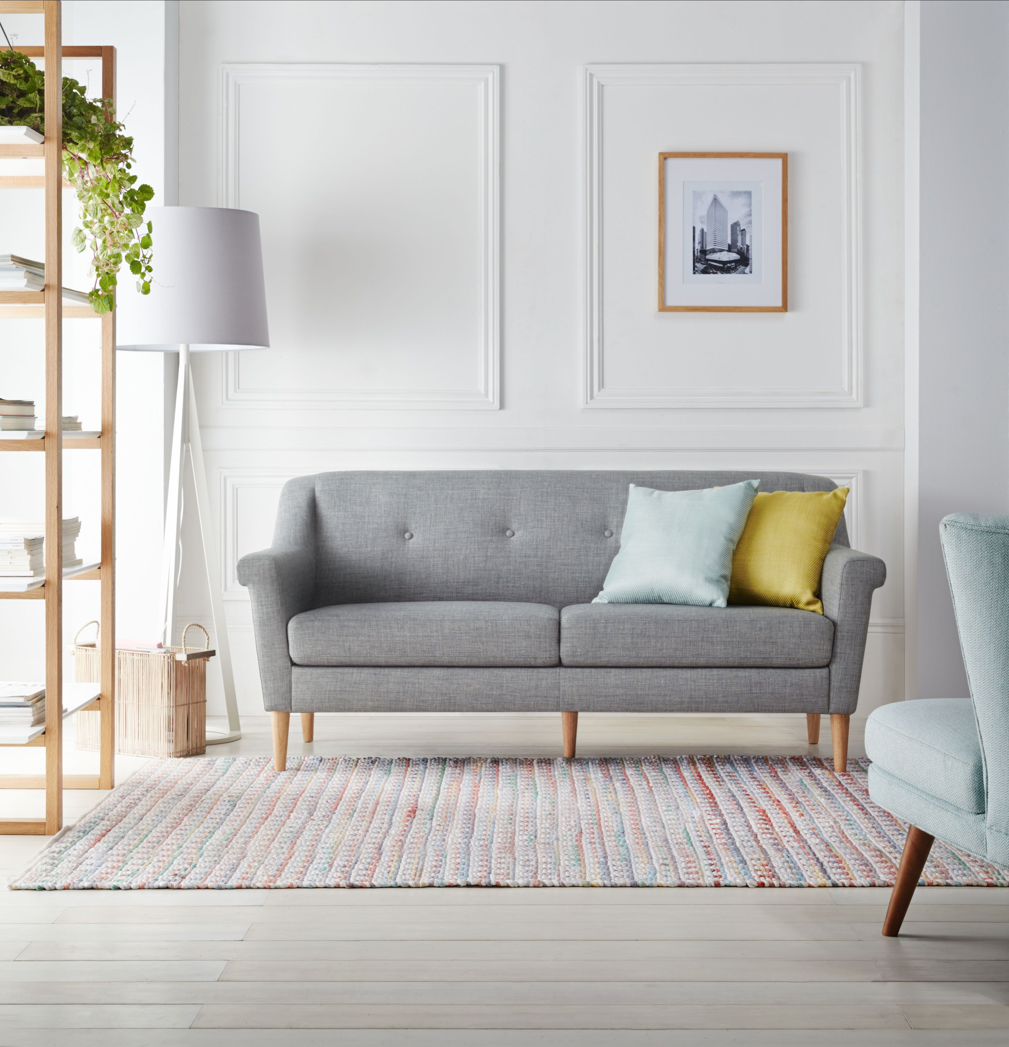 Shop the Look | Freedom Furniture and Homewares | Living room ...