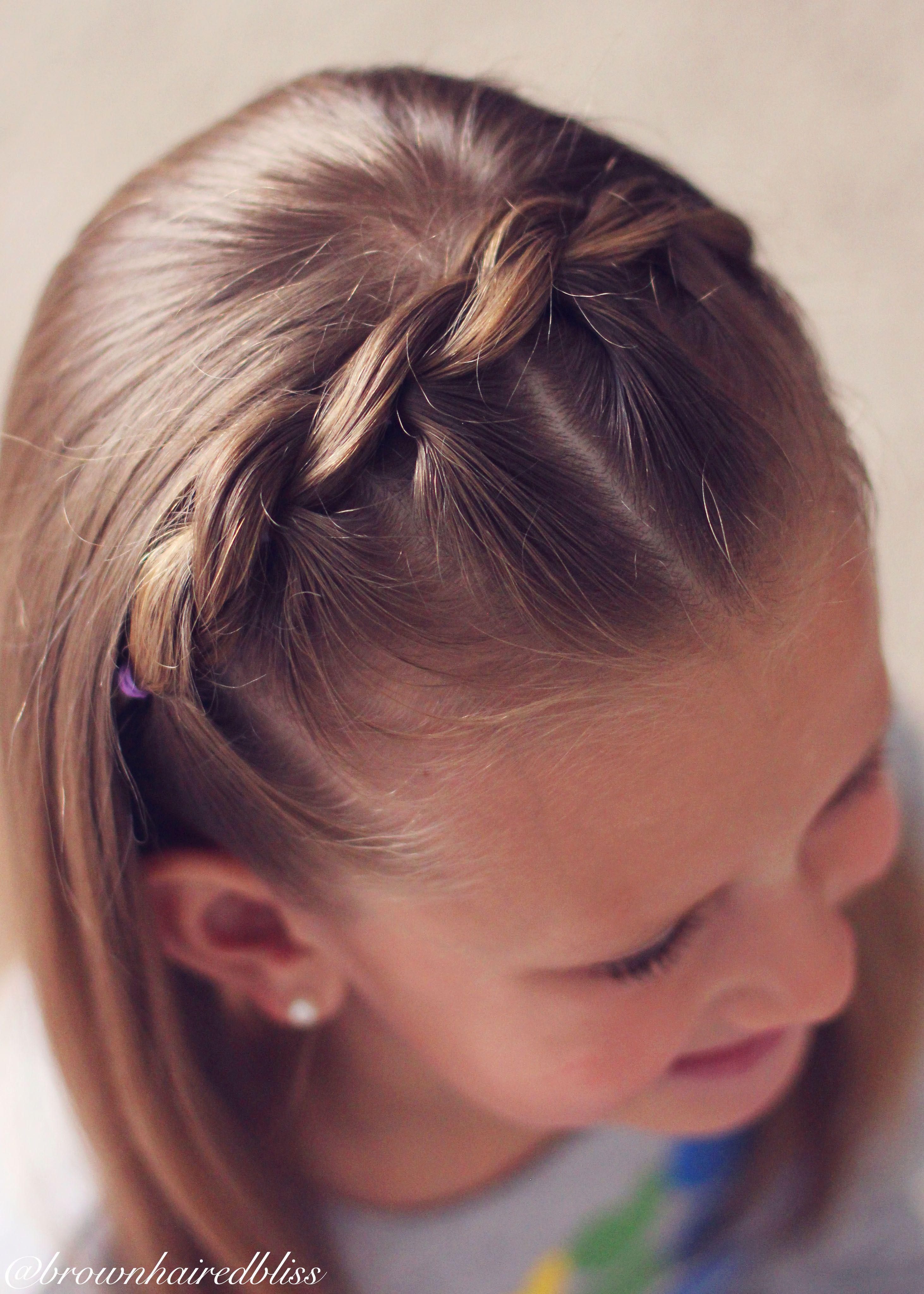 040815   Kid stuff   Pinterest   Hair style, Girl hair and Girl ...