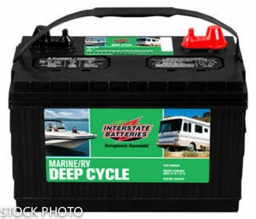 Interstate Deep Cycle Marine Battery >> Bose Soundtouch 130 Home Theater System Black Survival