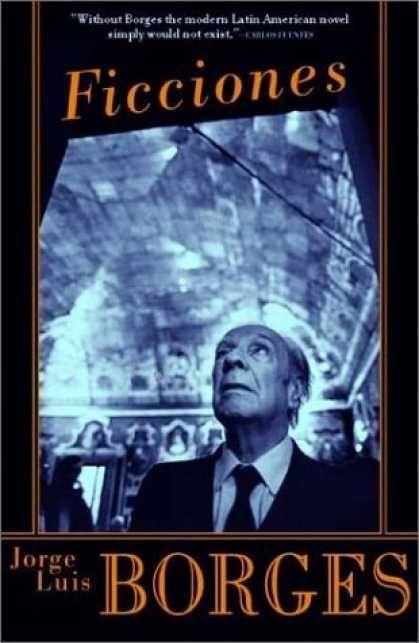 79 Ficciones  Jorge Luis Borges 1944 Español Argentina.   Ficciones es una colección de cuentos de Jorge Luis Borges en el que, asimismo, figuran dos prólogos. La crítica especializada lo ha aclamado como uno de los libros que ayudaron a definir el rumbo de la literatura del siglo XX. Asimismo, su publicación en 1944 colocó a Borges en un primer plano de la literatura universal.