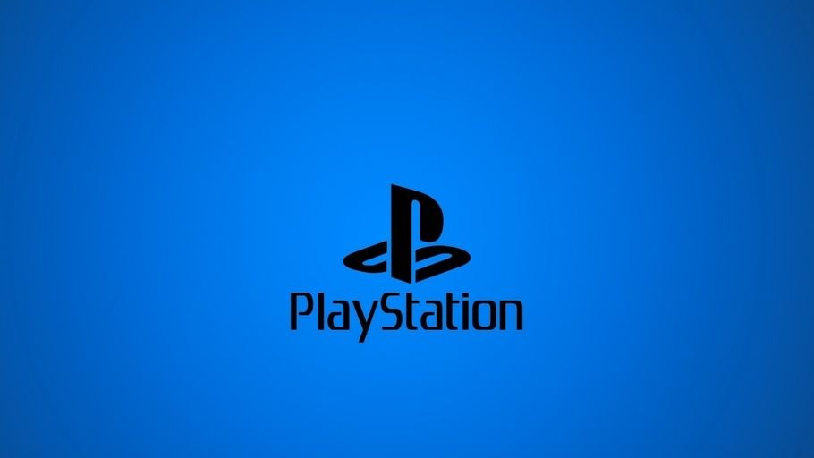 sony ps4 logo. brands, sony, sony playstation, playstation backgrounds, logo, tbrand ps4 logo