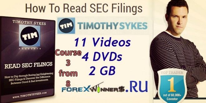 Timothy sykes cryptocurrency