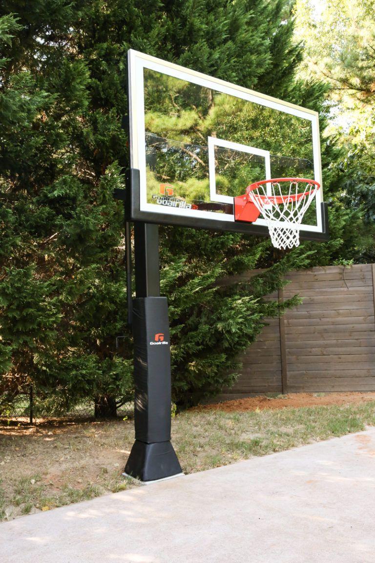 Basketball Hoops Bower Power Outdoor Basketball Court Indoor Basketball Hoop Basketball Hoops