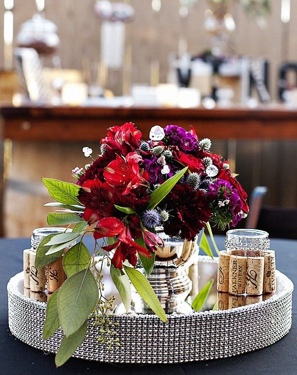 a rustic glam wine tasting party at home hosting pinterest