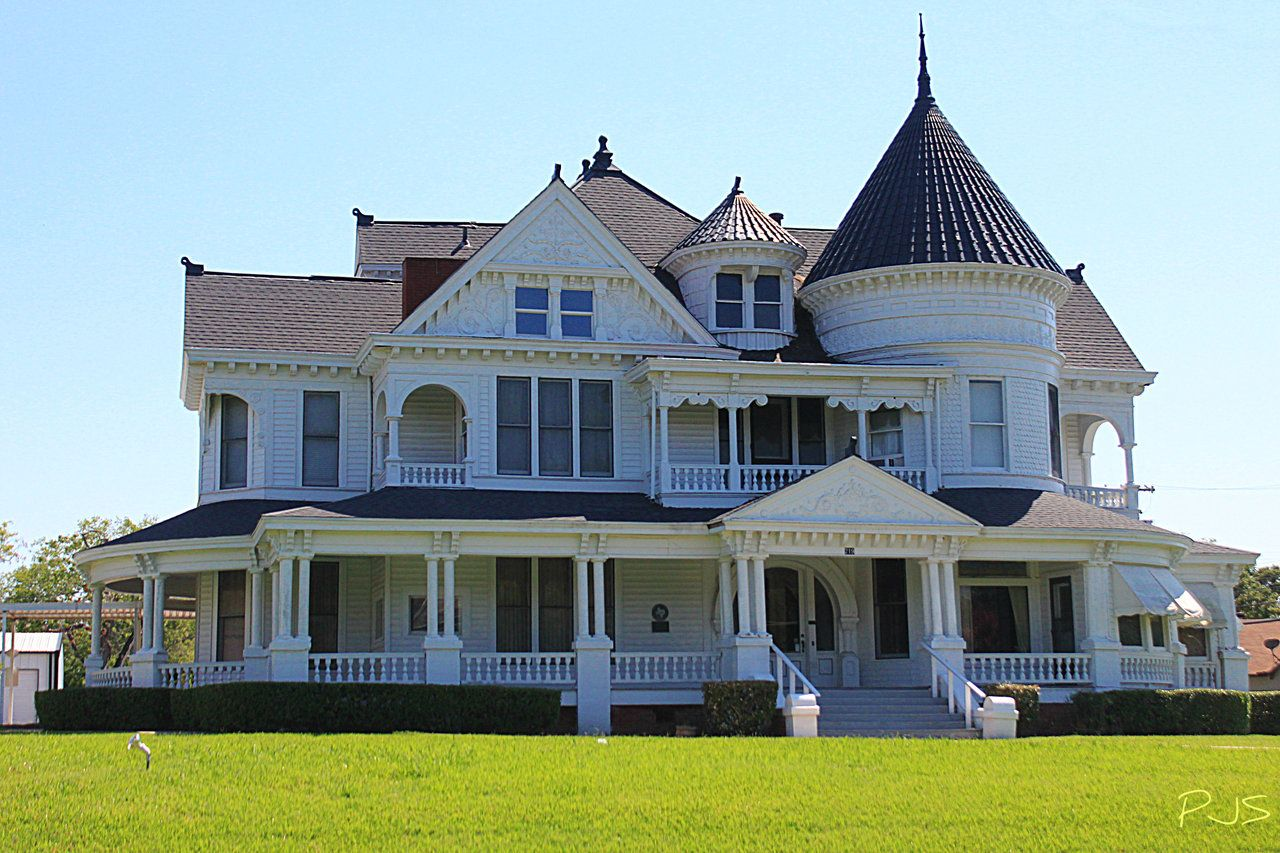 Victorian Romanesque Home Architecturally Significant