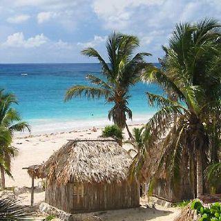 Boho Beach Shack in Mexico - bohobeach.com
