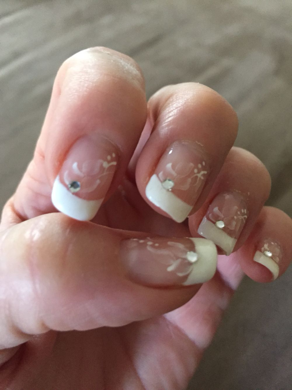 Mother Of The Bride Nails Wedding Not Just For