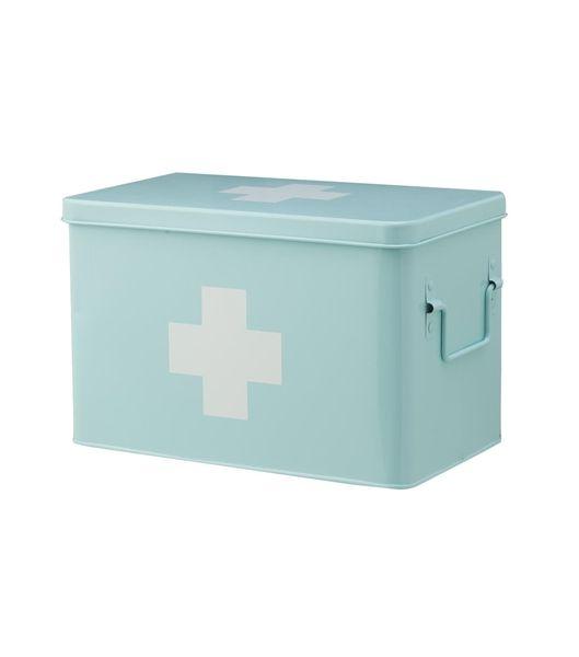 Medicijnbox 32 X 20 X 195 Cm Want 2 Haves Badkamer