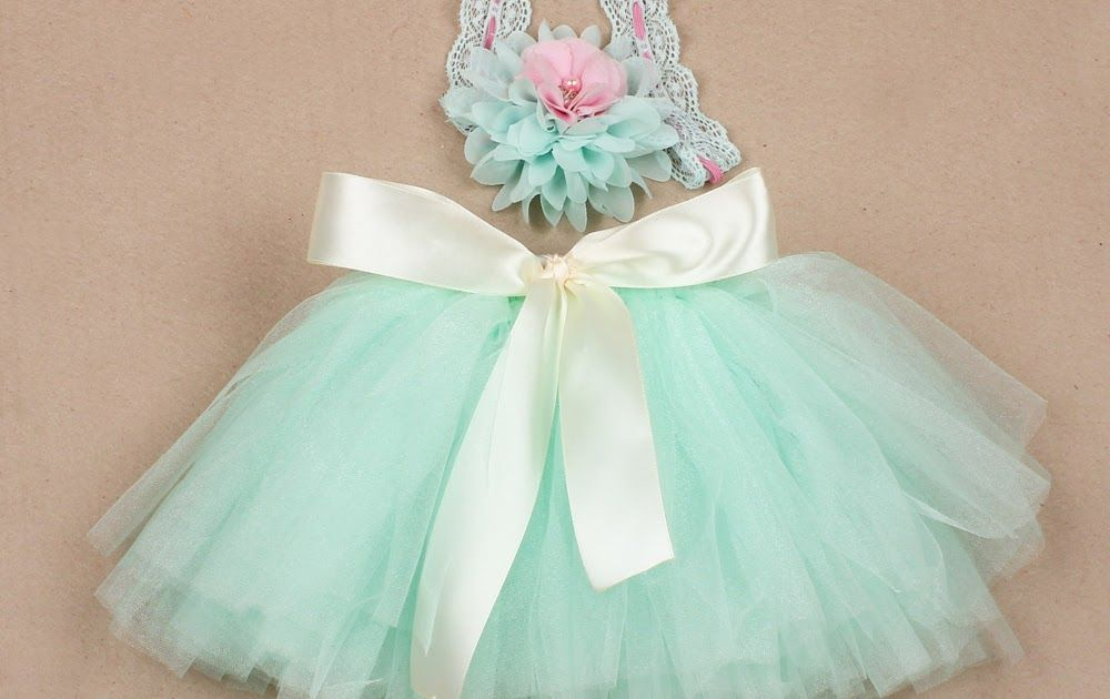 0ee142ddb On Sale Infant Lovely Birthday Tutu Sets Boutique Newborn Baby Girl ...