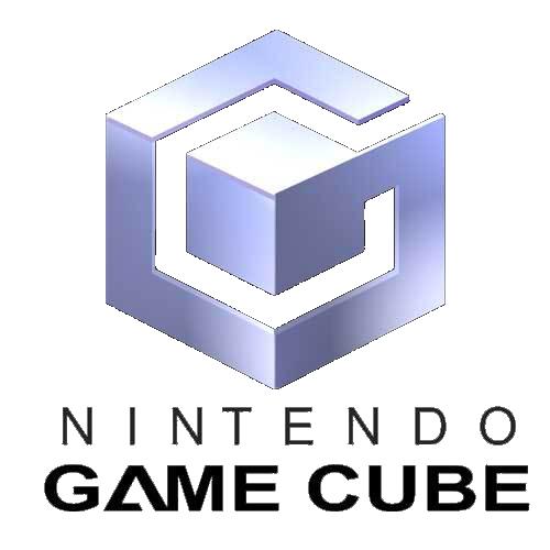 Nintendo Game Cube Logo Game Logo Game Character Design Logos