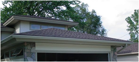 Love Those Invisible Gutters Seamless Gutters Titan Copper Gutters Seamless Gutters Gutters Copper Gutters