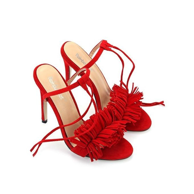 jumia heels sandals