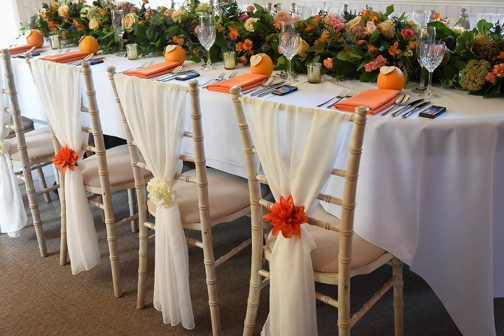 Orange Crush Styled Shoot Inspired by California | Fall wedding inspirtion styled shoot | fabmood.com #fallwedding #orangewedding