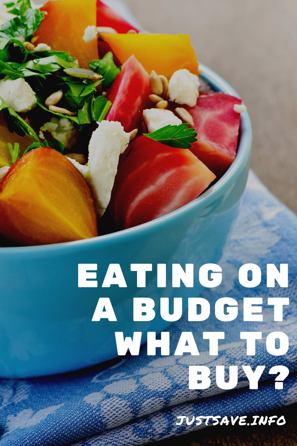 Eating On a Budget What to Buy Food, Healthy recipes