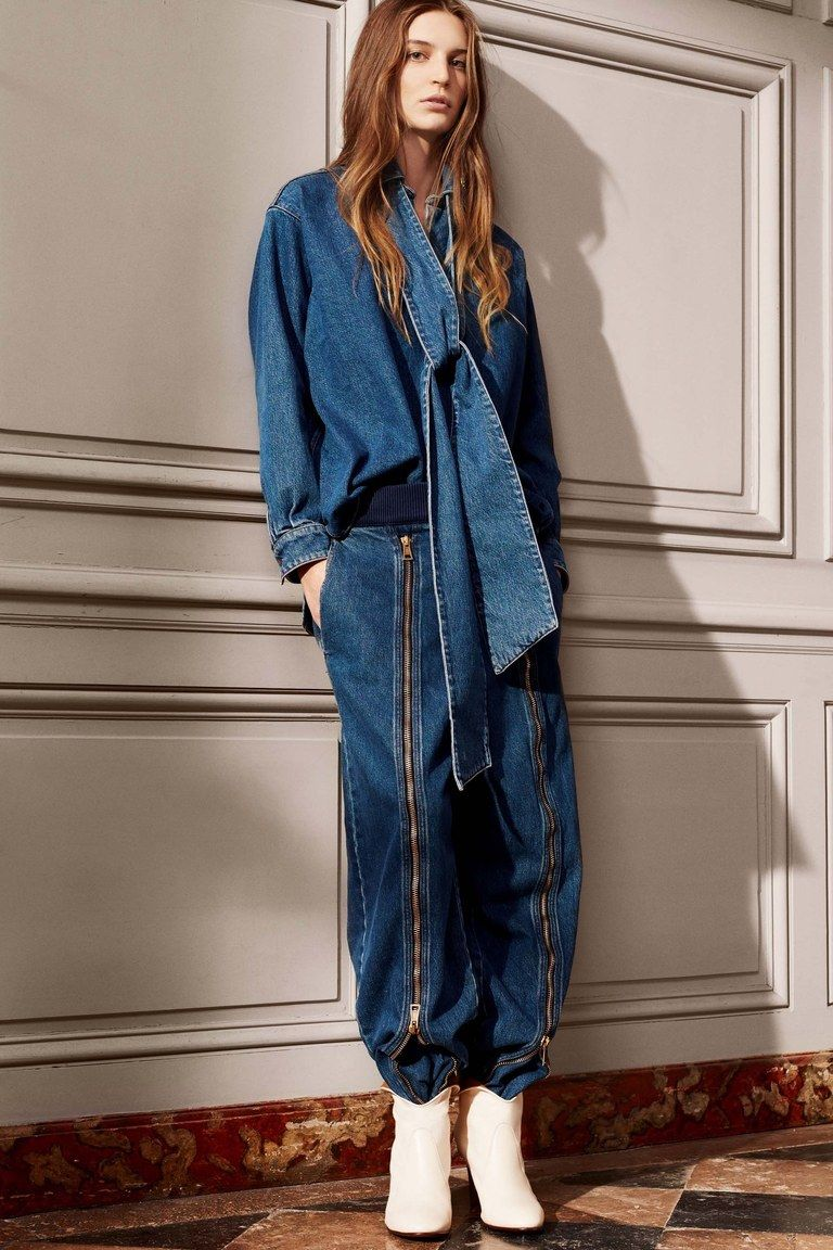 Chloé pre-fall 2016 - withoutstereotypes