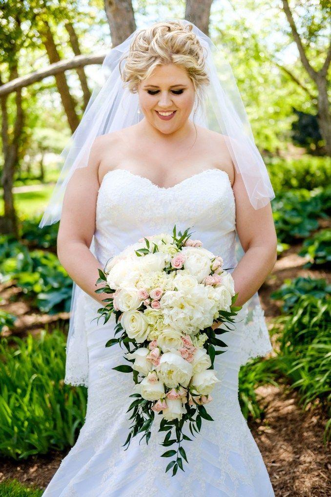 REAL WEDDING | Elegant wedding, Bride, Gray weddings