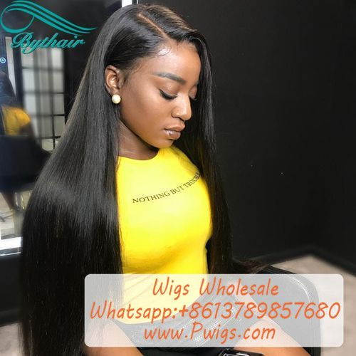 Ponytail Wigs for Black Women