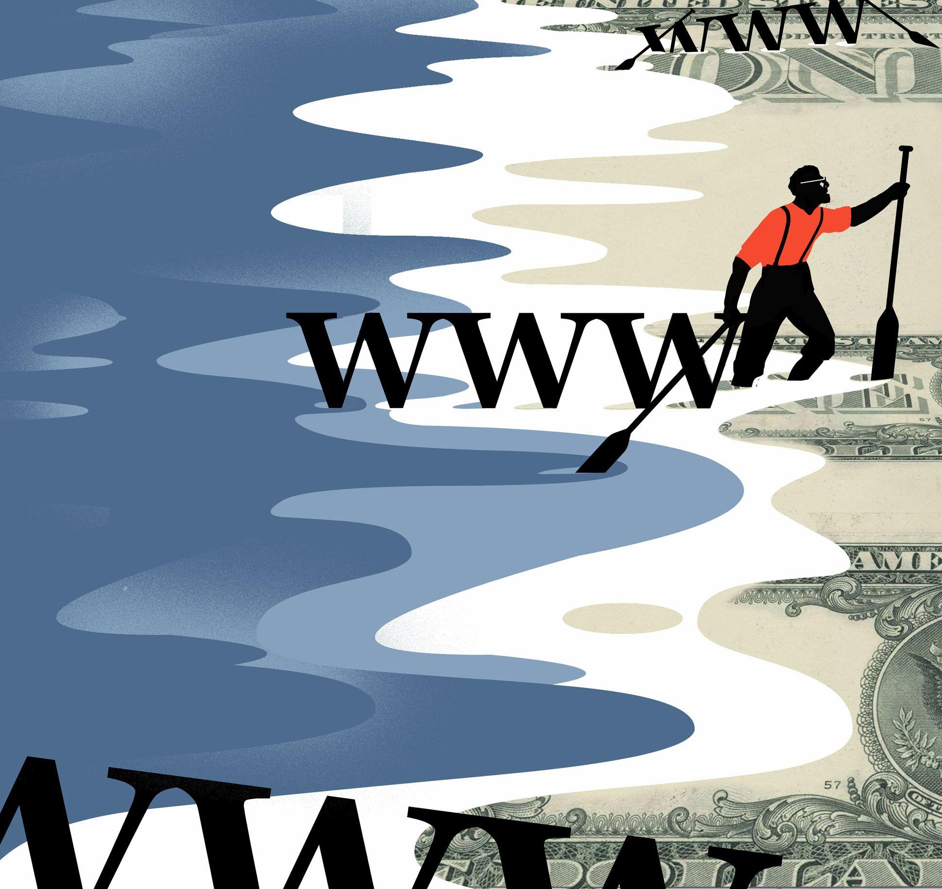 Google y Facebook serán sus bancos   Economía   EL MUNDO