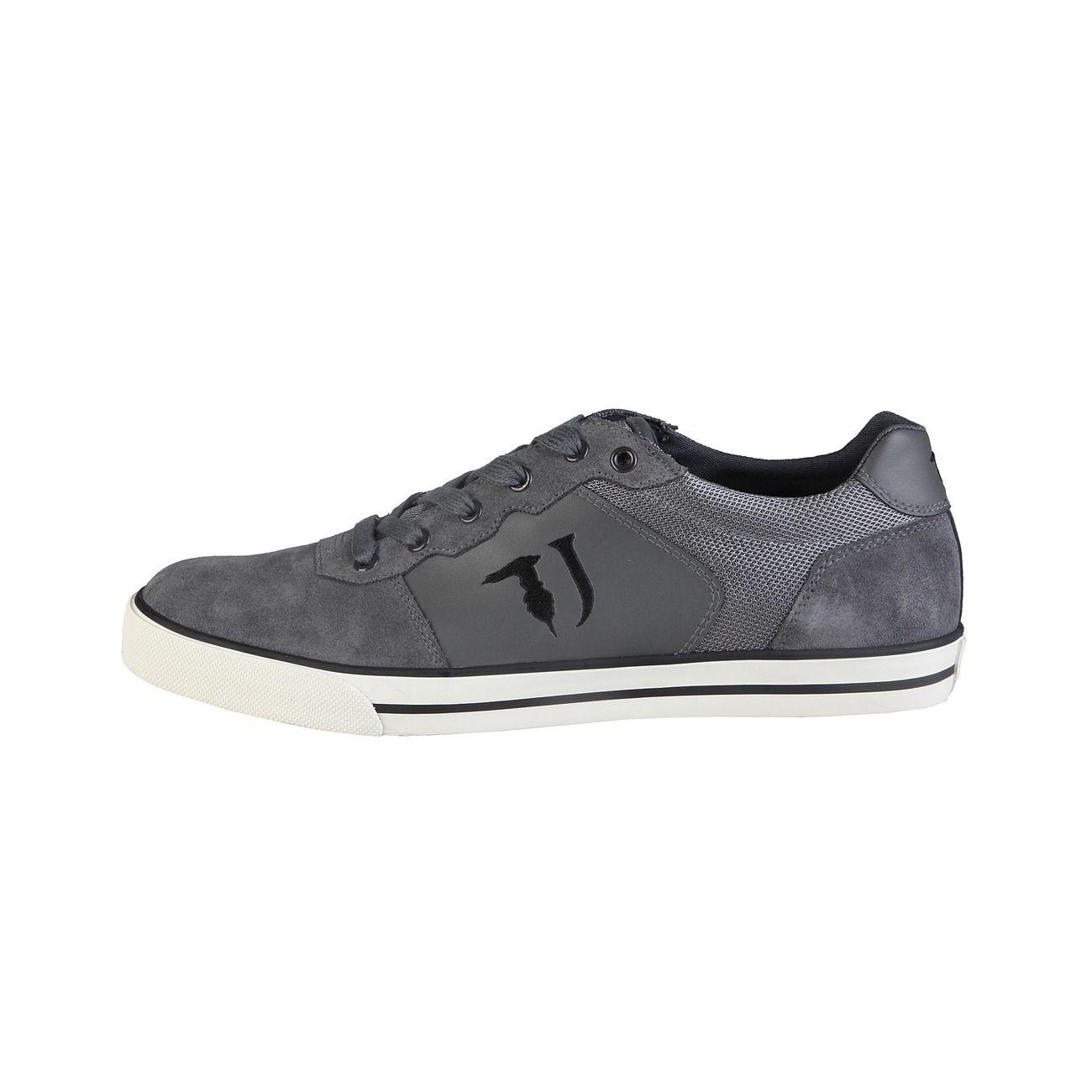 Sklep Statusbrands Sneakers Men Sneakers Sneakers Grey