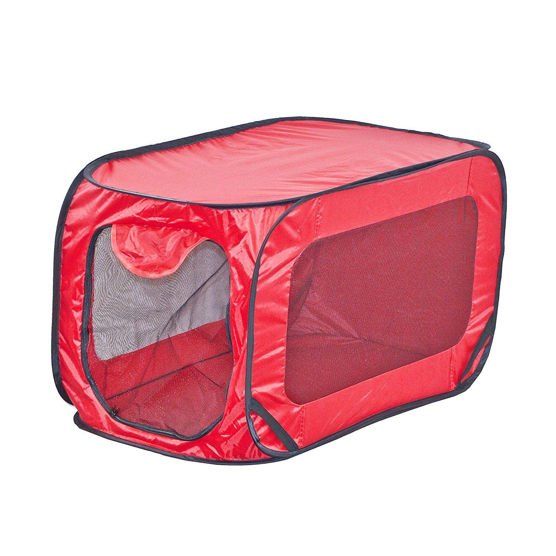 ALEKO® 20X36 PE Pop Up cat Tent Red Color *** Additional details  sc 1 st  Pinterest & ALEKO® 20X36 PE Pop Up cat Tent Red Color *** Additional details ...