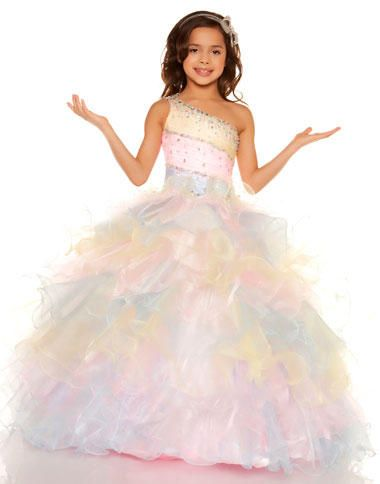 Sugar Pageant Dresses for Girls 81679s | Pageant Dresses | Pinterest ...