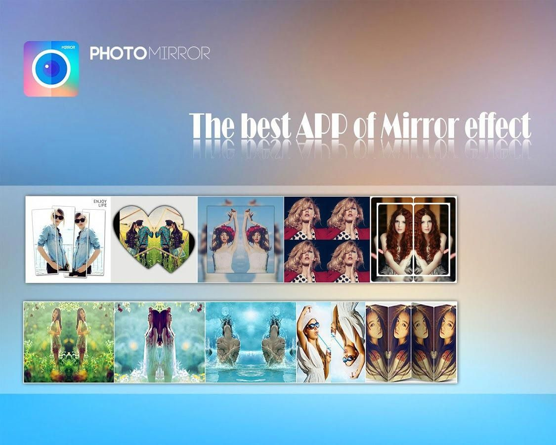 Requirements 2 3 Overview Mirror Collage Application Download App Apk Android Online From Free Apk Downlo Mirror Collage Photo Editor App Photo Frame Design