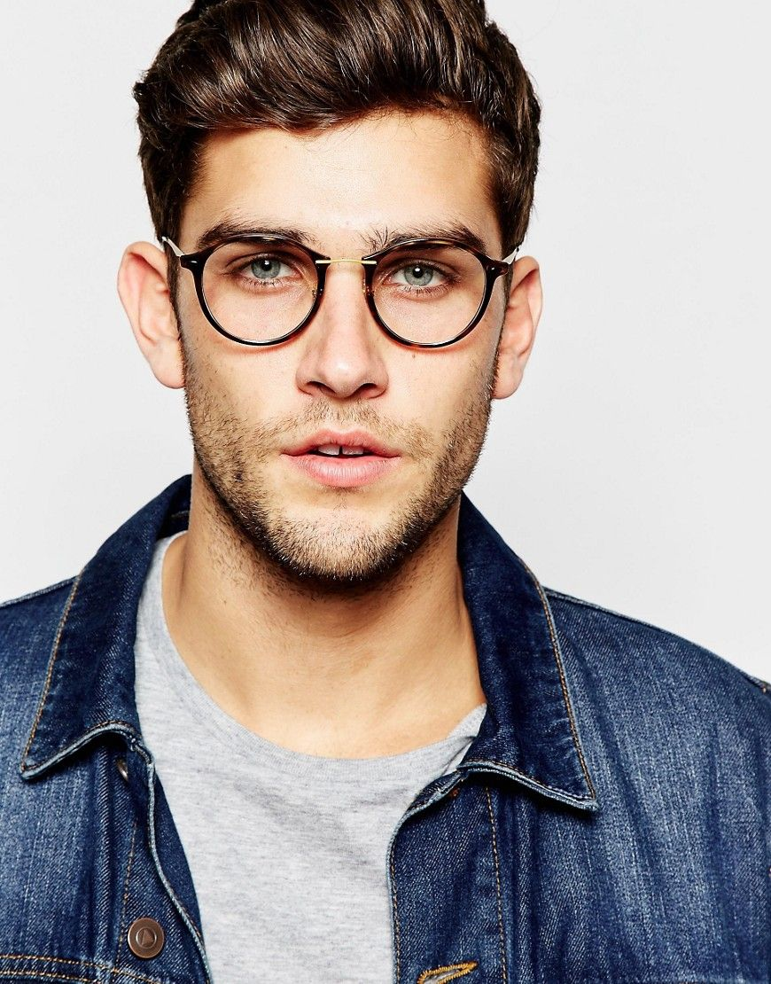 892f2ceb5 Ray Ban Sunglasses Sale, Sunglasses Online, Ray Ban Optical, Men  Eyeglasses, Round