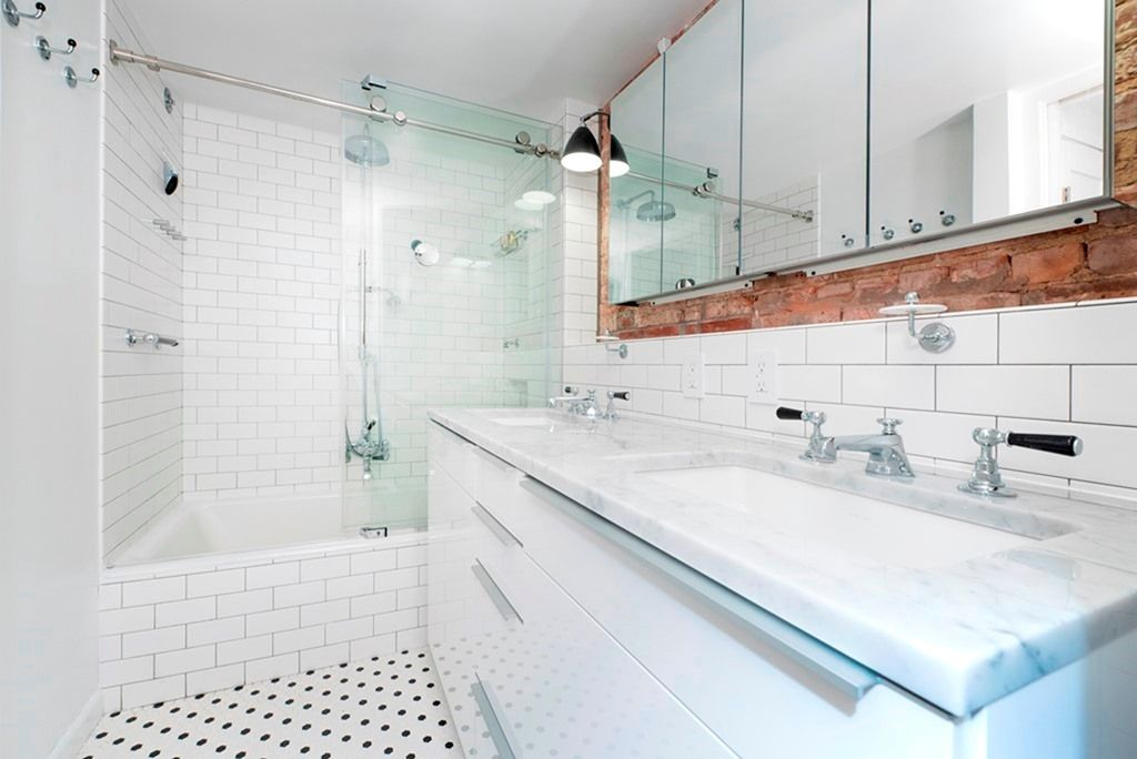 7 Types Of Vanities To Consider For Your Bathroom Remodel Glamorous Bathroom Remodeling Nyc Design Ideas