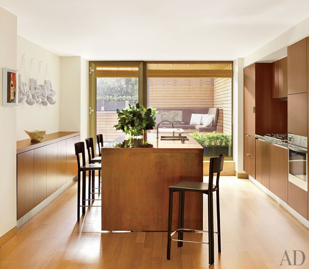 Modern Kitchen by MAC II and John Pawson in New York, New York | in ...