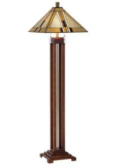 Oak Finish Mission Floor Lamp   Neil-Patti, Berkeley   Pinterest ...