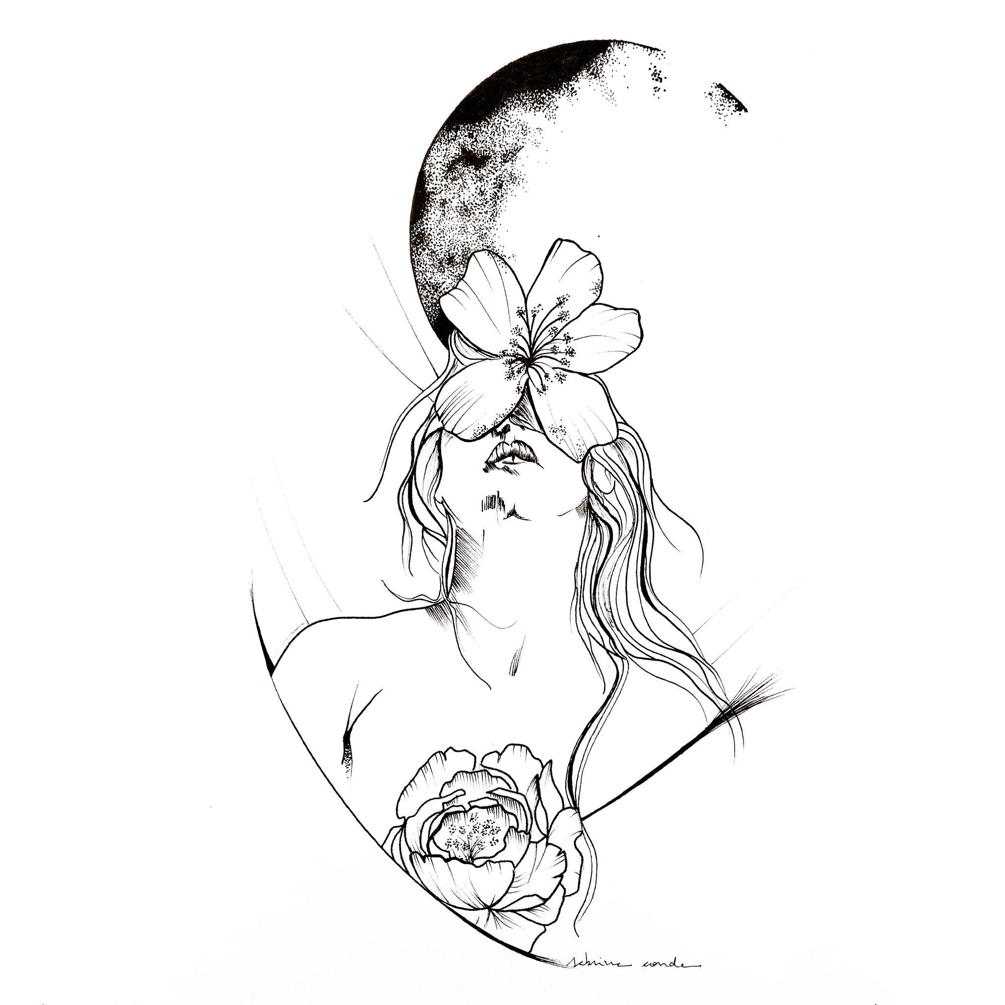 Pin By Valen Guth On Illustrations Art Sketches Art Tattoo Art