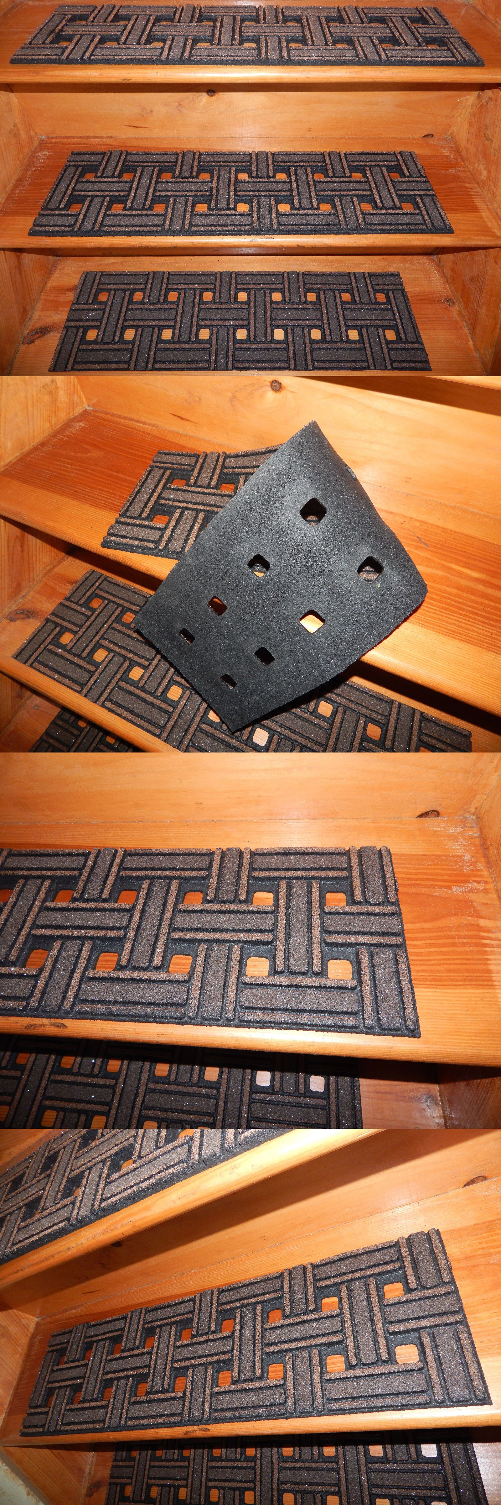 Best Stair Treads 175517 4 Step 8 1 2 X 30 100 Rubber 400 x 300
