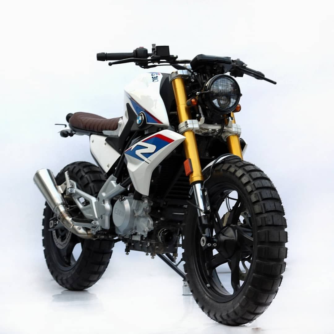 Bmw G310r Scrambler Bmw Custom Motorcycles Bike Bmw Motorcycle