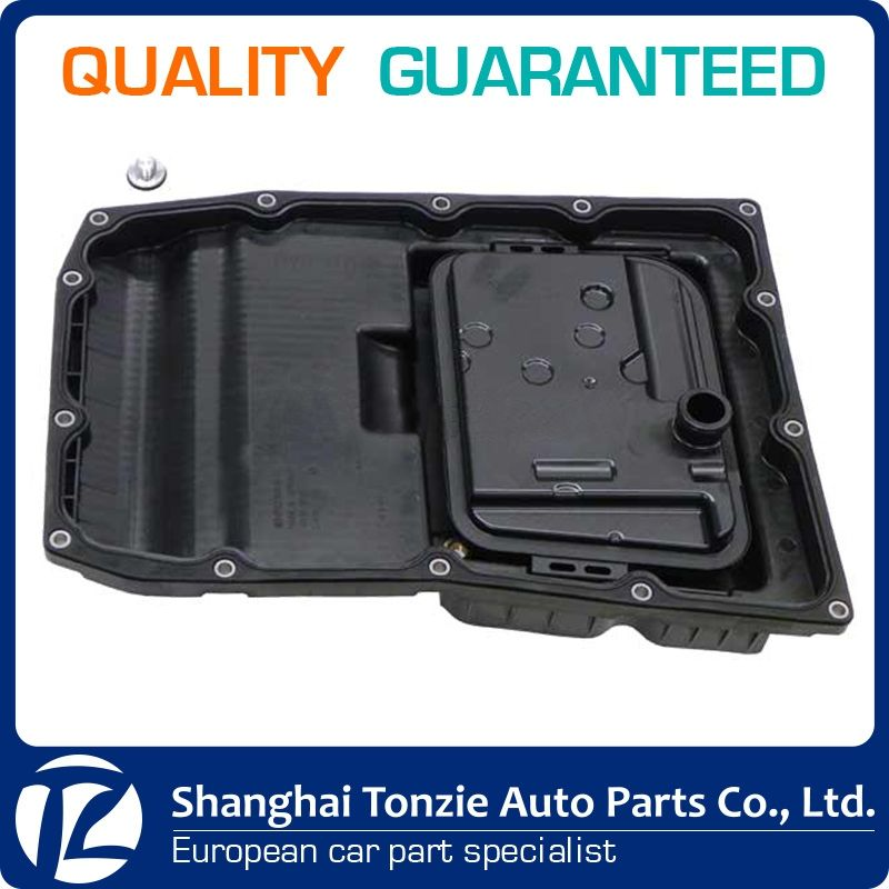 97032102500 transmission oil pan with bolts and gasket for
