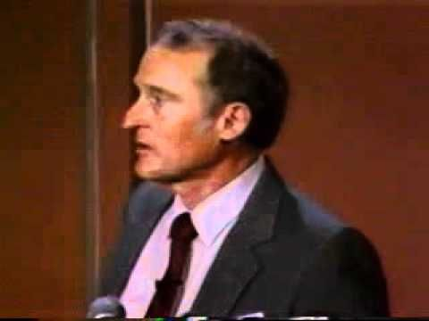 Seymour Cray:  Whats all this about Gallium Arsenide?