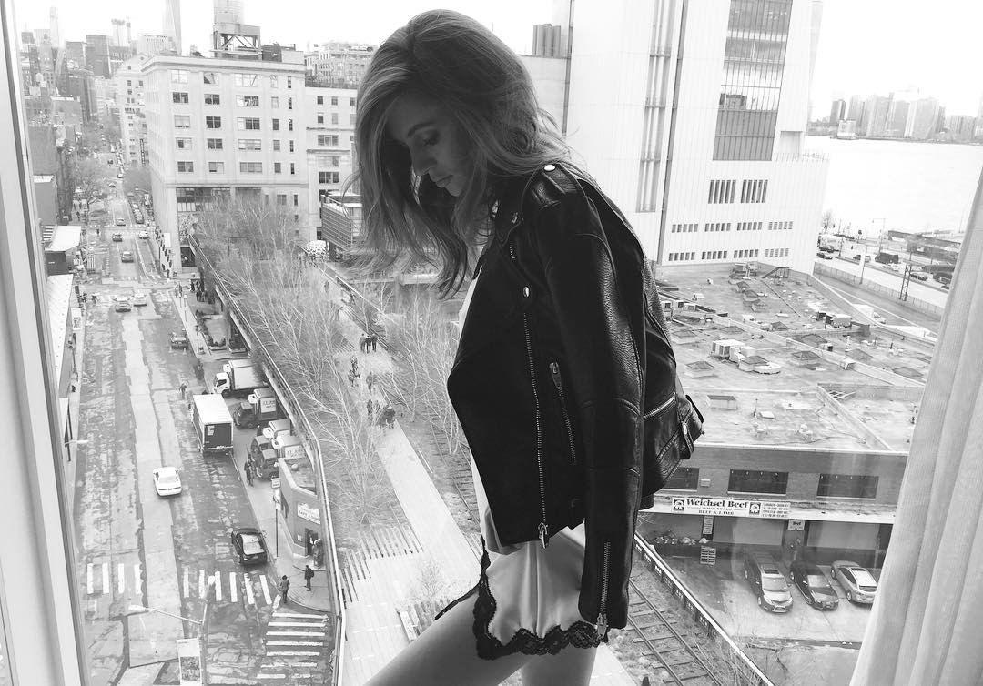 """719 Synes godt om, 21 kommentarer – Victoria Robinson (@victorialeerobinson) på Instagram: """"Back to the city for a short trip 🗽"""""""